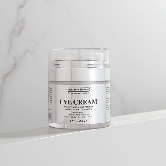 This Eye Cream! Big Bottle, Bigger Results!