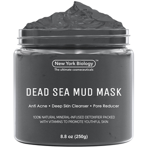 Dead Sea Mud Mask 8.8 oz