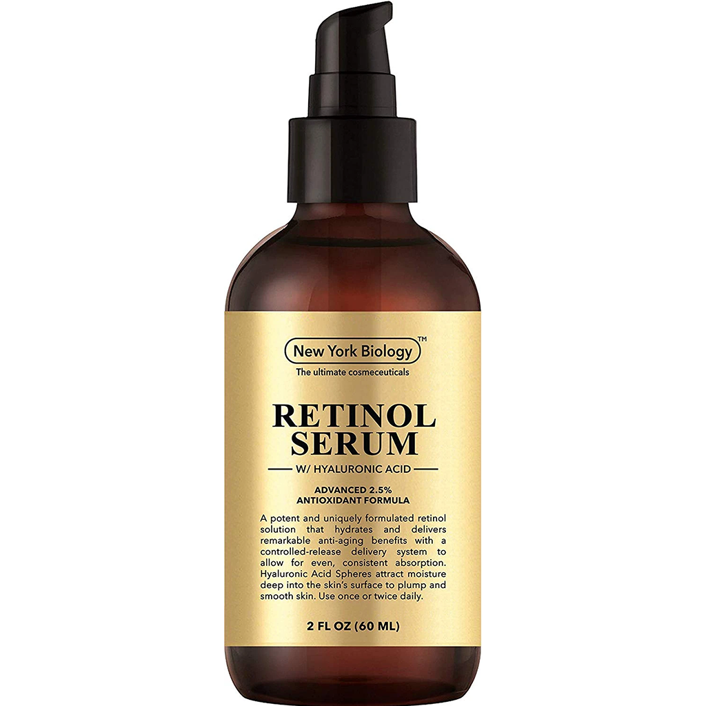Super Retinol Serum