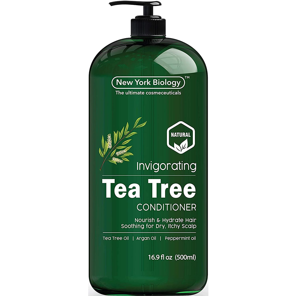 Tree Oil Shampoo and Conditioner