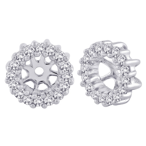 Katarina.com DIAMOND EARRING JACKETS
