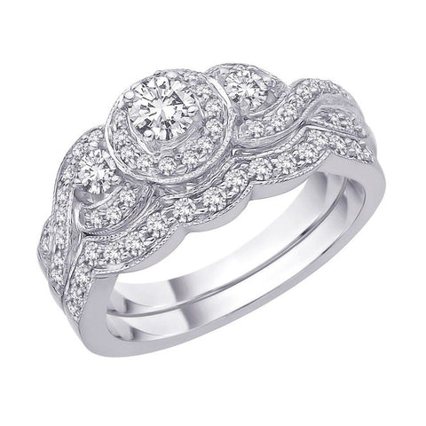 Katarina.com - Bridal Jewelry - Top 10 Best Sellers - Rank 5