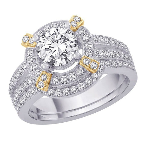 Katarina.com - Bridal Jewelry - Top 10 Best Sellers - Rank 6