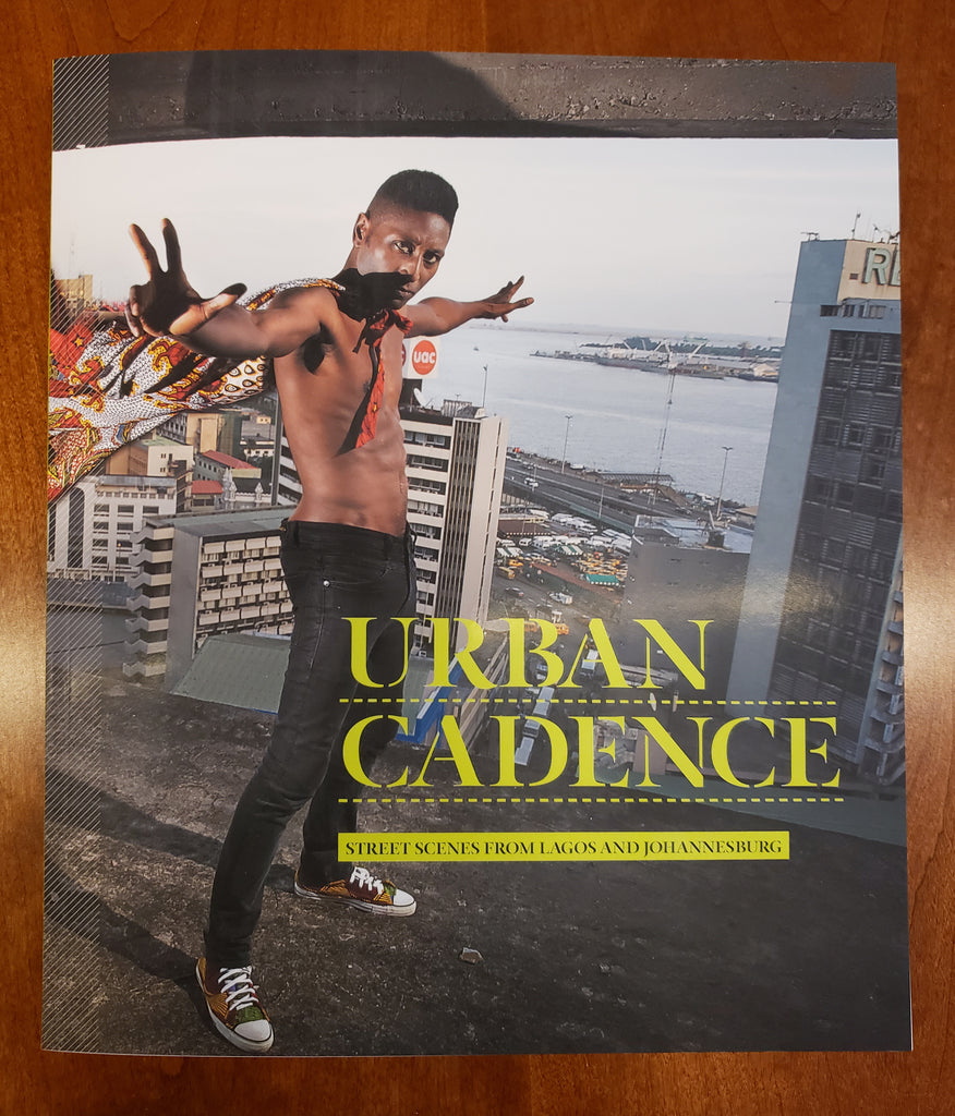 Urban Cadence: Street Scenes from Lagos and Johannesburg