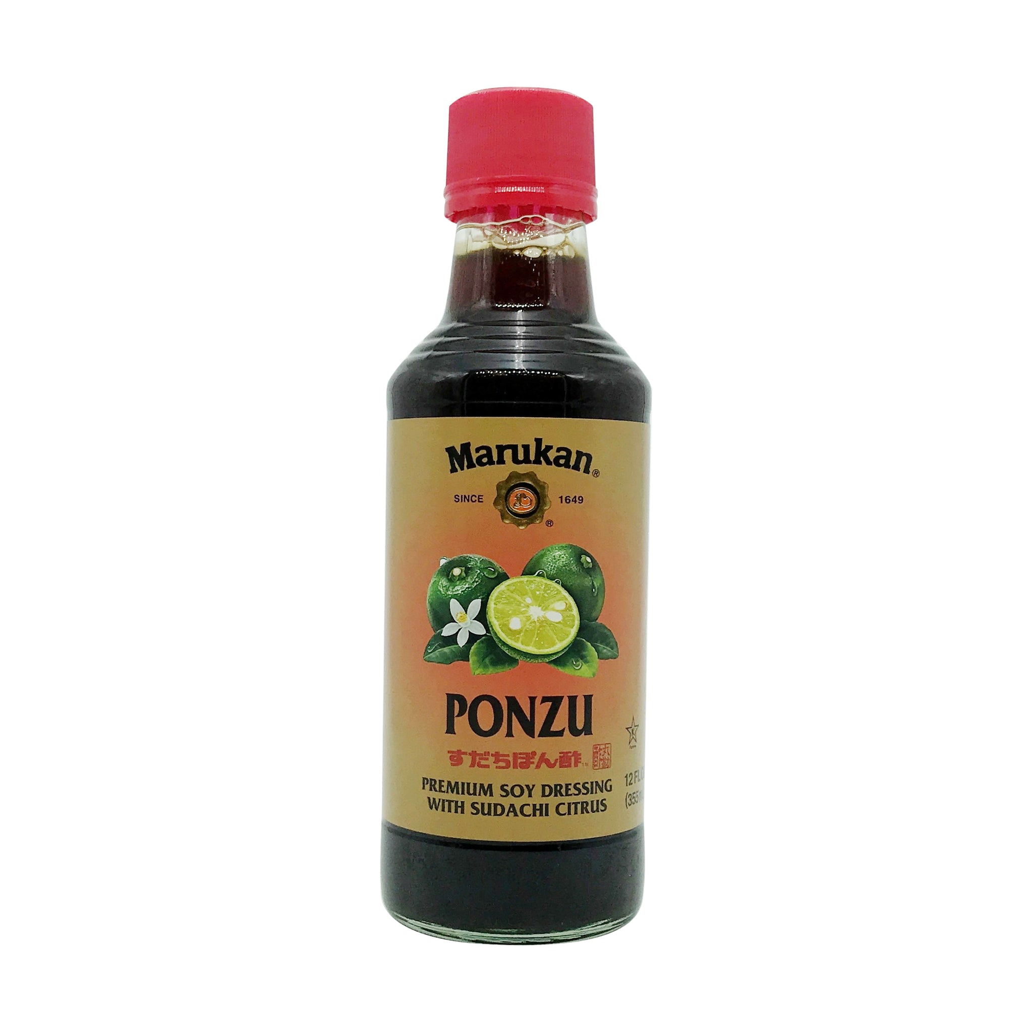 Condiments - Ponzu Soy Dressing, Grocery, Anneliese Schools - LIESAS