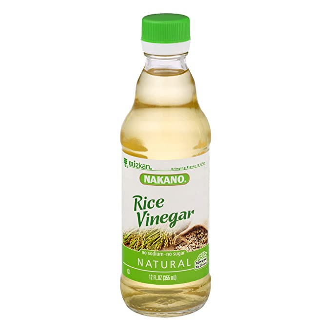 Oils & Vinegars - Nakano Natural Rice Vinegar, Grocery, Anneliese Schools - LIESAS