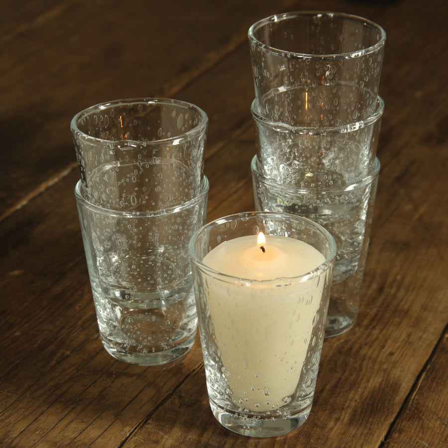Country Votive Cup, Clear