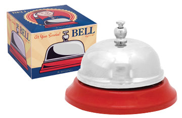 Schylling At Your Service Bell, Toy, Schylling - LIESAS