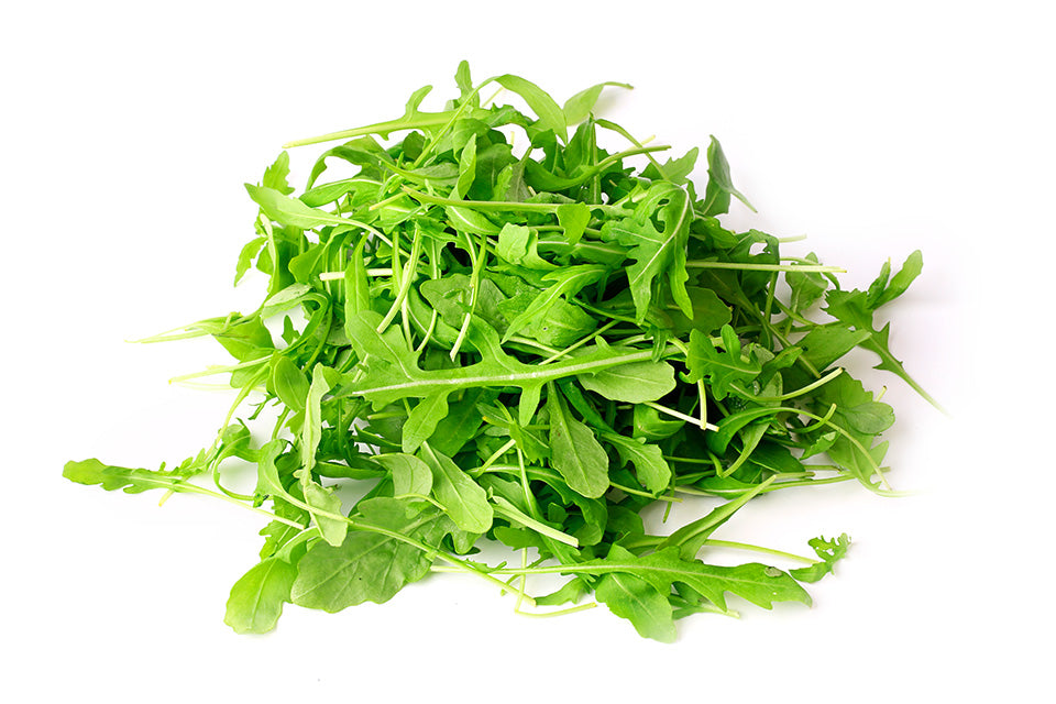 Vegetable - Organic Baby Arugula, Wild