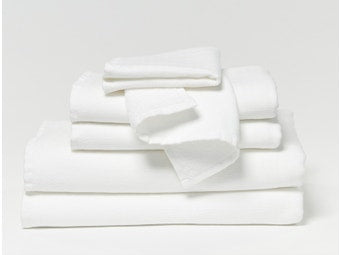 Coyuchi Catalina Organic Towel Collection, Towel, COYUCHI - LIESAS