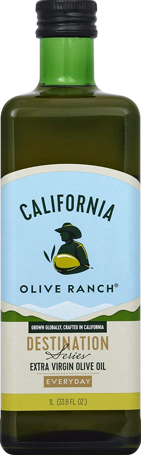 Oils & Vinegars - California Olive Ranch Extra Virgin Olive Oil Collection, Grocery, Anneliese Schools Store - LIESAS
