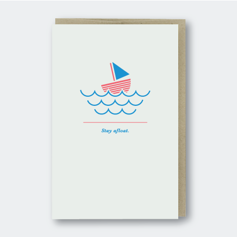 Letterpress Card Collection by Pike St. Press, Card, Pike St. Press - LIESAS