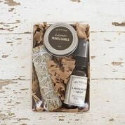 Cleanse - Los Poblanos High Desert Smudge Set, Home, Los Poblanos - LIESAS