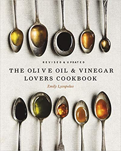 The Olive Oil & Vinegar Lovers Cookbook, Book, Ingram - LIESAS
