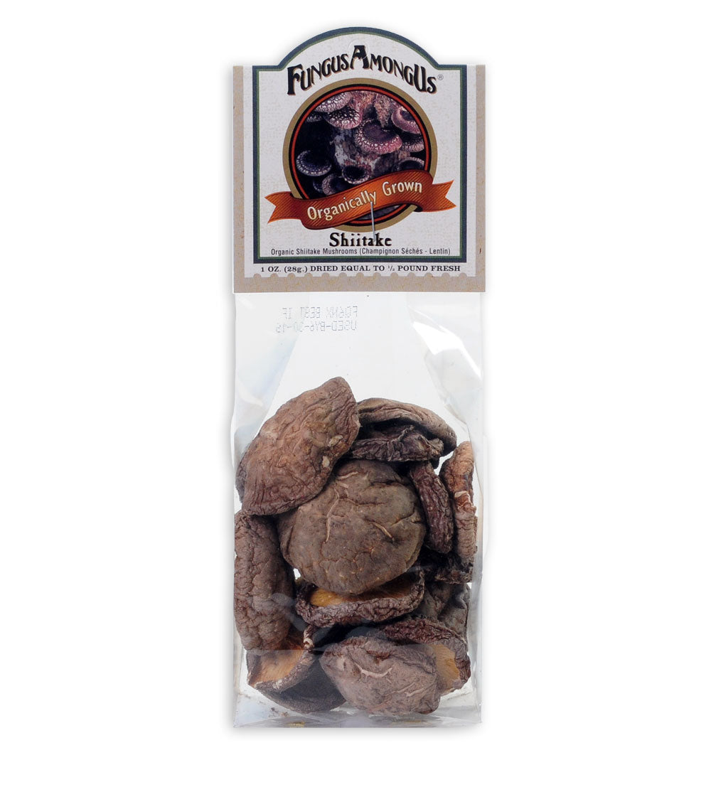 Vegetable - Organic Dried Mushrooms, Grocery, Anneliese Schools - LIESAS