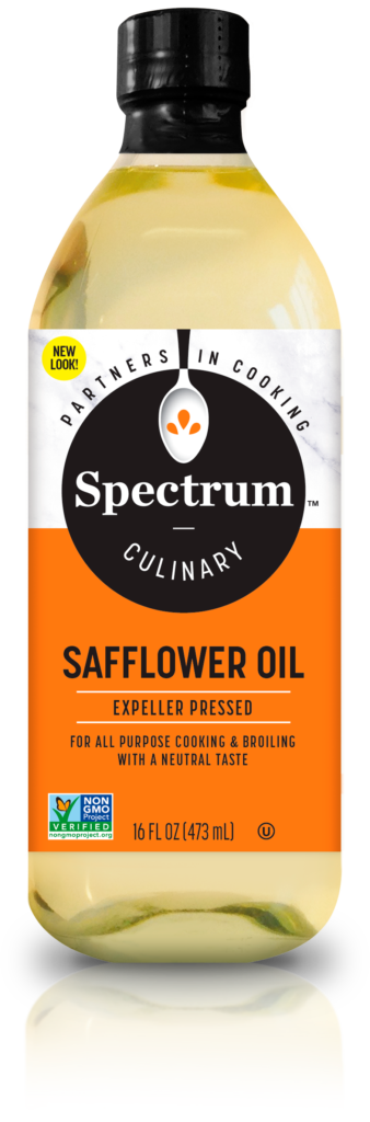 Oils & Vinegars - Organic Safflower Oil, Grocery, Anneliese Schools - LIESAS