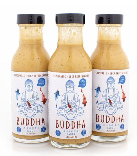 Condiments - Buddha Enlightened Sauce