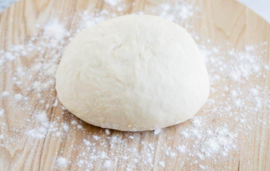 From Our Schools Kitchen to Yours - Homemade Pizza Dough Frozen Fresh