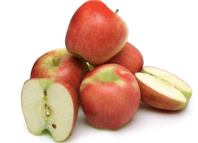 Fruits - Organic Ambrosia Apples