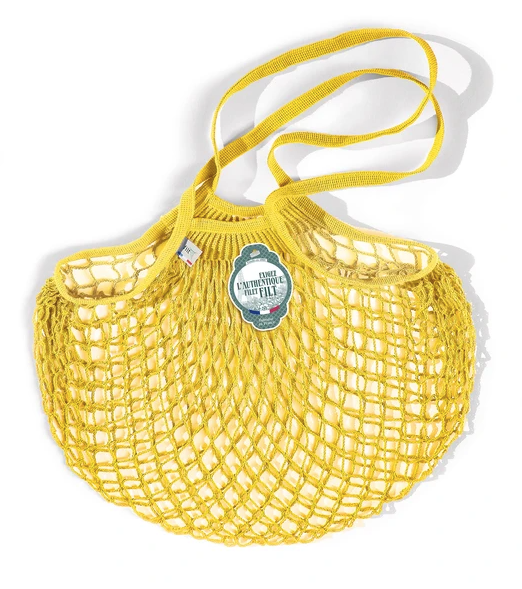 Filt Net Shopper Bags