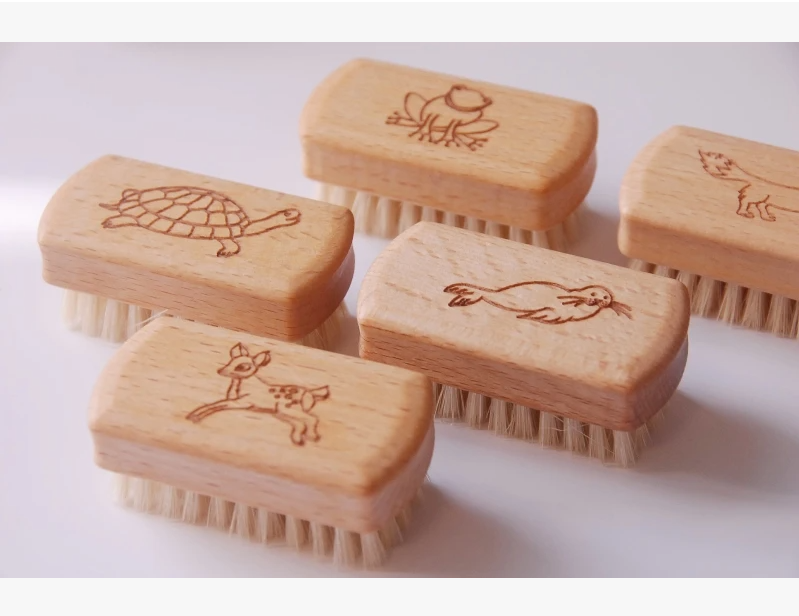 Children's Nail Brushes