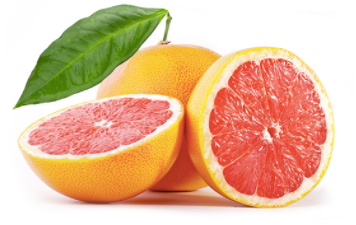 Fruit - Organic Grapefruit, Pink