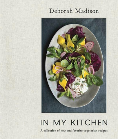 In My Kitchen: A Collection of New and Favorite Vegetarian Recipes, Book, Penguin Random House - LIESAS