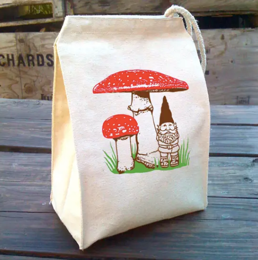 Eco Lunch Bag Collection, , Anneliese Schools Store  - LIESAS