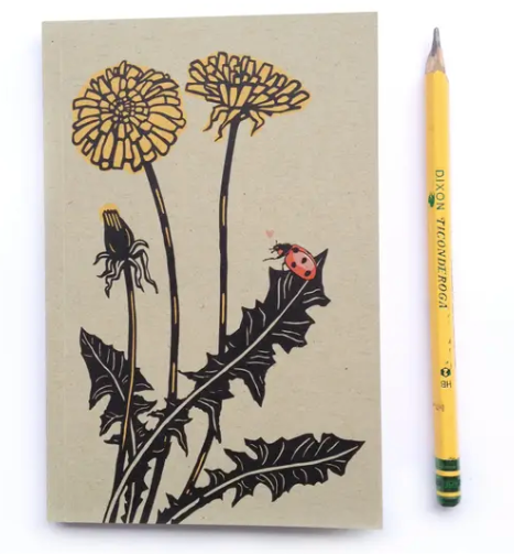 Natural World Journal Collection, Journal, Little Lark - LIESAS
