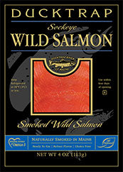 Seafood - Smoked Salmon, Grocery, Anneliese Schools - LIESAS
