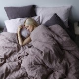 Washed Linen Duvet Cover Collection by Linen Tales, Duvet Cover, Linen Tales - LIESAS
