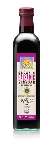 Oils & Vinegars - Bionaturae Balsamic Vinegar, Grocery, UNFI - LIESAS