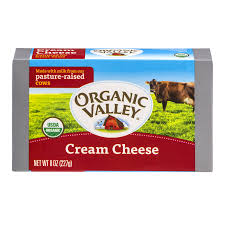 Dairy - Organic Cream Cheese, Grocery, Anneliese Schools - LIESAS