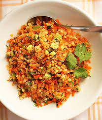 From Our Schools Kitchen to Yours - Red Lentil Salad, Grocery, Anneliese Schools - LIESAS