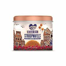 Confections and Snacks - Belgian Boys Caramel Waffles, Grocery, Anneliese Schools Store  - LIESAS