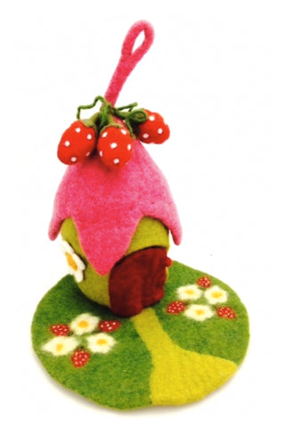 Fairy House Collection, Toy, Magicforest - LIESAS