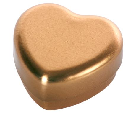 Maileg Small Heart Box, Toy, Maileg - LIESAS