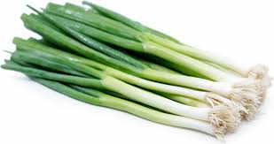 Vegetable - Organic Green Onion, Grocery, Anneliese Schools - LIESAS