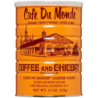 Coffee - Cafe Du Monde Ground Coffee