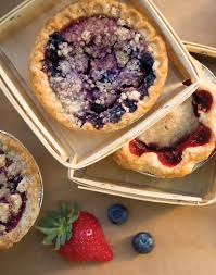"Bakery - Marcie's Pies, Hand Crafted Pies, Butter Crumble Top, Baked Fresh, 6"" Pies PRE ORDER FOR WEDNESDAY"