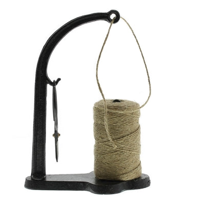 Jute Dispenser - Cast Iron, Office, HomArt - LIESAS