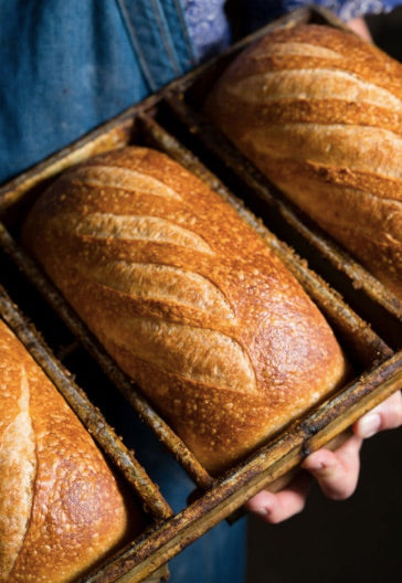 Bakery - Sliced Pan Loaves, Grocery, Artisan Bread - LIESAS