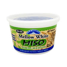 Soup - Organic White Miso, Grocery, Anneliese Schools - LIESAS