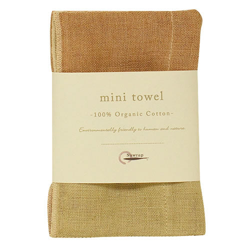 Mini Towel Collection, Towel, Maruyama - LIESAS