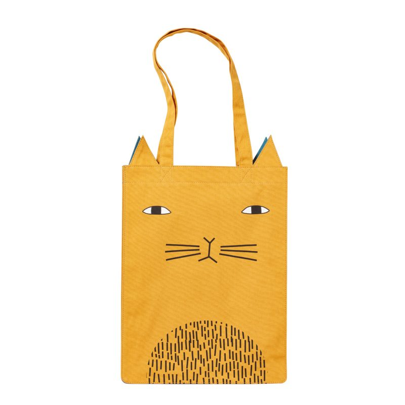 Donna Wilson Tote Bag Collection, Bag, Donna Wilson - LIESAS