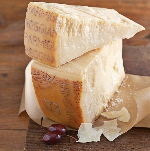 Dairy - Parmesan Reggiano Cheese, Grocery, Anneliese Schools - LIESAS