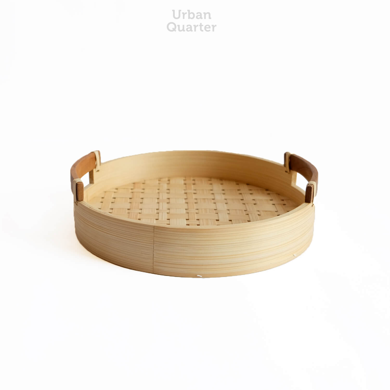 Bamboo Suka Tray Collection by Studio Dapur, Trays, Studio Dapur - LIESAS