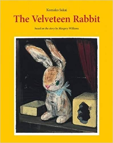 The Velveteen Rabbit, Book, Ingram - LIESAS