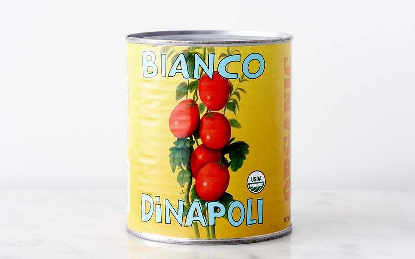 Sauce - Bianco Di Canned Tomatoes, Grocery, Anneliese Schools - LIESAS
