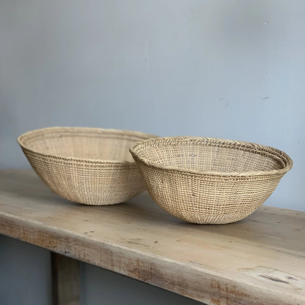 Indigenous Basket Collection, basket, Incausa - LIESAS